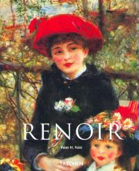 Pierre-Auguste Renoir, 1841-1919 : un rêve d'harmonie