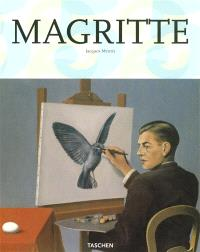 René Magritte : 1898-1967