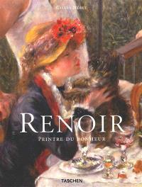 Renoir : le peintre du bonheur, 1841-1919