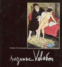 Suzanne Valadon : 1865-1938