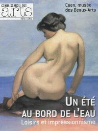 Un été au bord de l'eau : loisirs et impressionnisme
