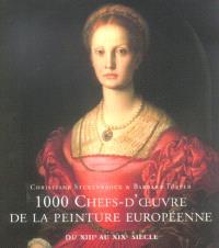 1.000 chefs-d'oeuvre de la peinture européenne