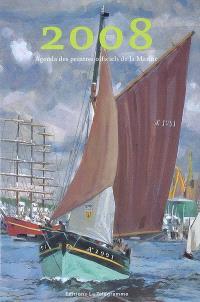 Agenda des peintres officiels de la Marine 2008