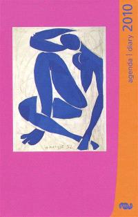 Agenda Matisse 2010