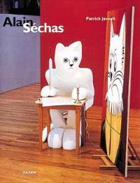Alain Séchas