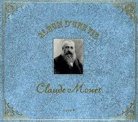 Album d'une vie, Claude Monet