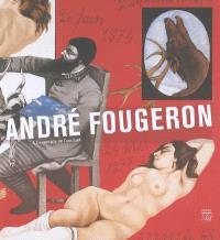 André Fougeron (1913-1998) : à l'exemple de Courbet
