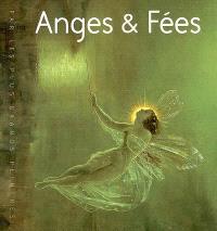 Anges et fées : par les plus grands peintres