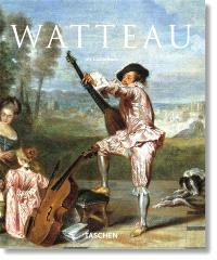 Antoine Watteau : 1684-1721