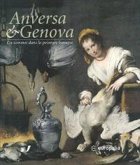 Anversa et Genova, un sommet dans la peinture baroque : exposition Europalia 2003 Italia, Koninklijk Museum voor Schone Kunsten Antwerpen, 4 octobre 2003-1 janvier 2004