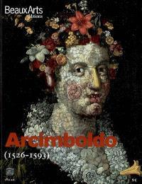 Arcimboldo : 1526-1593