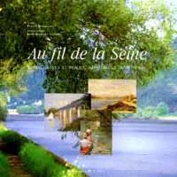 Au fil de la Seine : impressions de peintre