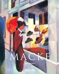 August Macke, 1887-1914