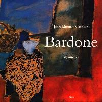Bardone, aquarelles