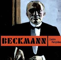 Beckmann : expositions, Paris, Centre Pompidou, 10 sept. 2002-6 janv. 2003 ; Londres, Tate Modern, 13 févr.-5 mai 2003 ; New York, MoMAQNS, 25 juin-30 sept. 2003