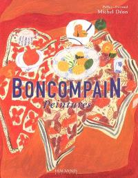 Boncompain : peintures