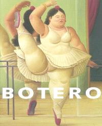 Botero, oeuvres récentes