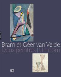 Bram et Geer van Velde : exposition, Lyon, musée des Beaux-arts, 16 avril-19 juillet 2010