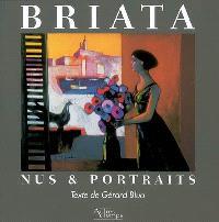 Briata : nus et portraits