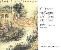 Carnets de voyages de peintres chinois : dans les petites cités de caractère de Bretagne