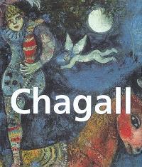 Chagall : 1887-1985
