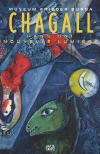 Chagall dans une nouvelle lumière