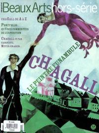 Chagall, le peintre funambule