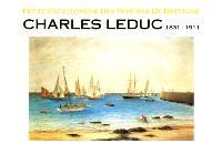 Charles Leduc, 1831-1911