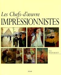 Chefs-d'oeuvre impressionnistes