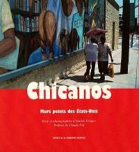 Chicanos : murs peints des États-Unis