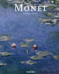 Claude Monet, 1840-1926 : une fête pour les yeux