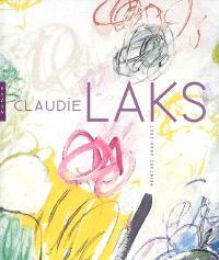 Claudie Laks, peinture 2004-2007 : exposition