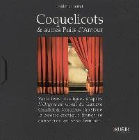 Coquelicots & autres puits d'amour : variations plastiques d'après L'origine du monde de Gustave Courbet & morceaux choisis de la poésie érotique française consacrée au sexe féminin