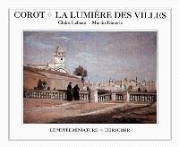 Corot, la lumière des villes