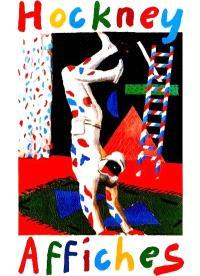 David Hockney : affiches
