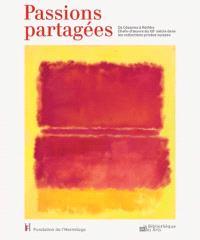 De Cézanne à Rothko : chefs-d'oeuvre des collections privées suisses