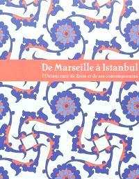 De Marseille à Istanbul : l'Orient turc de Ziem et ses contemporains