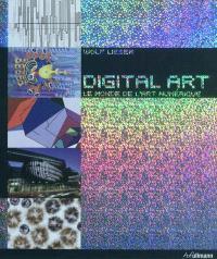 Digital art : le monde de l'art numérique