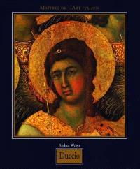 Duccio di Buoninsegna : vers 1255-1319