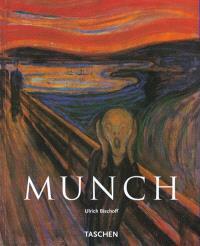 Edvard Munch, 1863-1944 : des images de vie et de mort