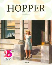 Edward Hopper : 1882-1967 : vision de la réalité