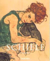 Egon Schiele : 1890-1918 : l'âme nocturne de l'artiste