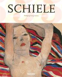 Egon Schiele : 1890-1918 : pantomimes de la volupté, visions de la mortalité