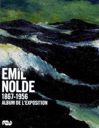 Emil Nolde, 1867-1956 : album de l'exposition