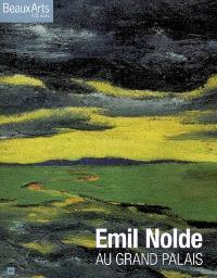 Emil Nolde, au Grand Palais
