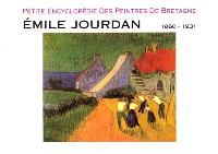 Emile Jourdan, 1860-1931