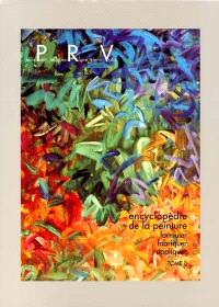 Encyclopédie de la peinture : formuler, fabriquer, appliquer. Volume 2