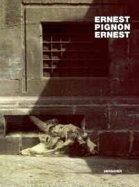 Ernest Pignon Ernest