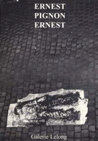 Ernst Pignon Ernest
