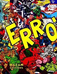 Erro : catalogue général, 1986-1997